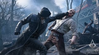 Assassin's Creed: Syndicate (2015) — Геймплей с E3 2015