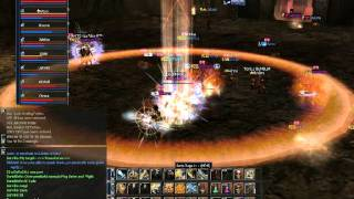 Lineage2 The Chaotic Chronicle 5 - Oath Of Blood (DanielDefo) [Teon]