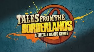 Фаталити [Tales From The Borderlands #2]