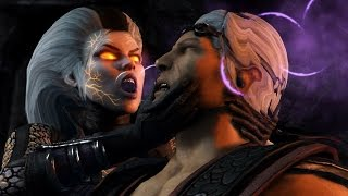 Mortal Kombat X: The First 25 Minutes of the Story