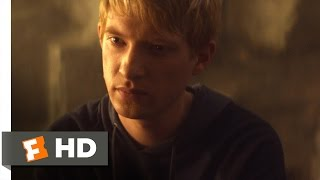 Ex Machina (8/10) Movie CLIP - The Real Test (2015) HD