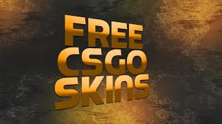 5 Ways to Get FREE Skins in Counter-Strike: Global Offensive