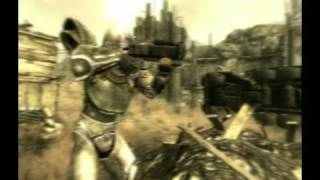 Kills with V.A.T.S. Fallout 3