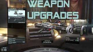 XCOM 2 Tips: Weapon Upgrades Guide for Beginners