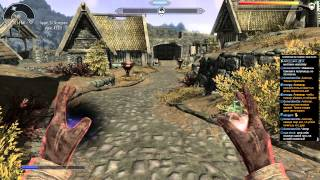 #2 Skyrim Requiem +Mods (маг)