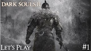 [Deprived] Dark Souls 2 (1 сезон)
