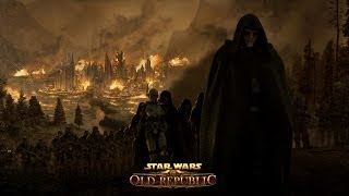 Star Wars The Old Republic за Ситха Инквизитора Серия 1