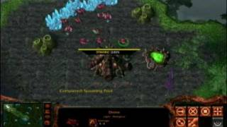 Popular Warcraft III: Reign of Chaos & StarCraft videos