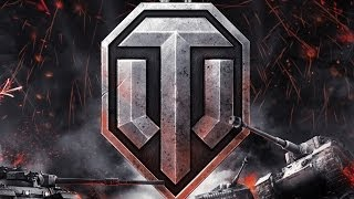 World Of Tanks Турнир [1/2] (1Бой)