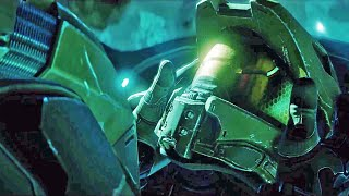 Halo 5 Blue Team Opening Cinematic Trailer - Halo 5 Guardians Cutscene