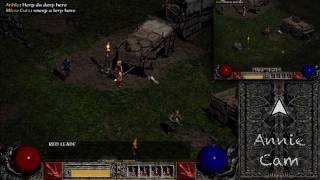 Let's Play Diablo 2 Online - Episode 1 (Part 1 of 2)