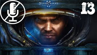 StarCraft II: Wings of Liberty - Шепот Судьбы #13