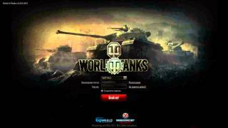 World of Tanks | Медитация