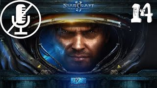 StarCraft II: Wings of Liberty - Страшная Правда #14