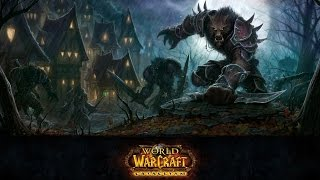 World of Warcraft. Ворген. Конец.