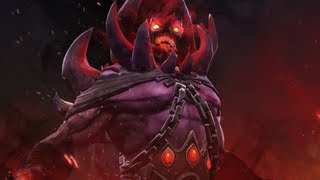 гайд Shadow Demon dota2