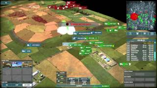 Let's Play: Wargame: AirLand Battle (Beta) - 10 v 10 Canadian Battlegroup by DiplexHeated
