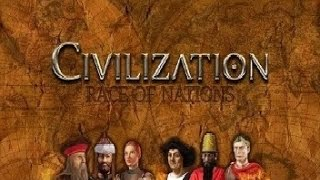 Civilization: Race of Nations - for Android and iOS GamePlay