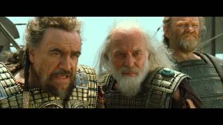 Troy - Beach Battle #Clip - Achilles [1440p 2K Blu-Ray]