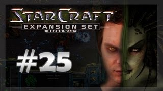 StarCraft: Broodwar - Episode 25 - SECRET MISSION