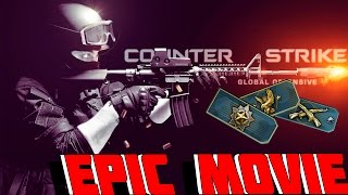 Как играют БИГСТАРЫ ? Counter Strike: Global Offensive - Frag Movie :D