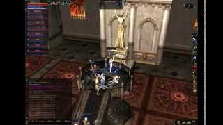Lineage II Teon 03.09.2005 Aden Siege