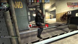 Обзор Counter-Strike: Global Offensive (CS: GO)