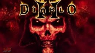 Descargar DIABLO II LORD OF DESTRUCTION full espa