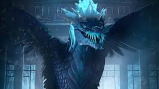Dota 2 - Winter Wyvern Gameplay (Со стрима)