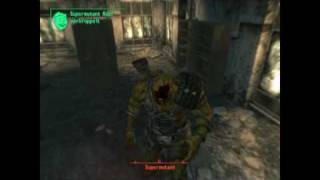 Fallout 3 VATS Montage
