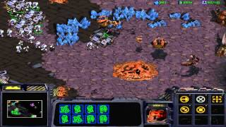 StarCraft: Brood War Campaign: Empire Wars -- Episode II 3. Norad IV
