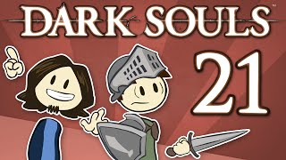 Dark Souls - 21: Time for a Rematch! - Side Quest