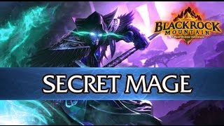 Hearthstone Secret Mage - Everything going better than expected