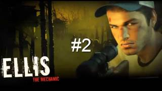 Left 4 Dead 2 - Ellis Quotes #2