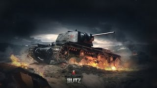 World of Tanks Blitz - Летсплей № 48 на Android