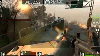 LEFT 4 DEAD 2 THE PARISH BRIDGE SILVER!!! (YASHER UI 4054)
