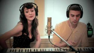Chris Brown - Look At Me Now ft. Lil Wayne, Busta Rhymes (Cover by Karmin)