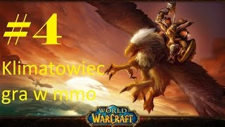 "Let's play World of Warcraft ep 4 ""Polewka trolli"""