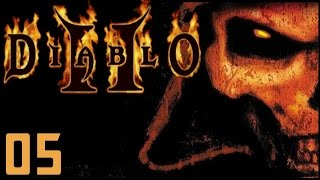 Diablo 2 : Lord of Destruction [5]: Preparing for the Showdown [ Assassin | Gameplay | Classics ]