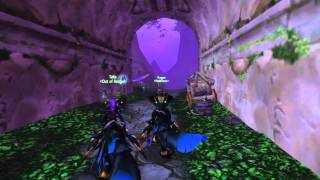 Balance Druid PvP - World of Warcraft 3.3.5