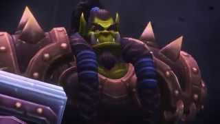 Heroes of the Storm — Thrall
