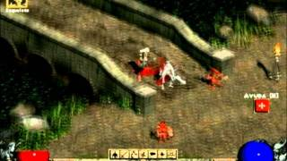Diablo II Lord Of Destruction (Parte 1)