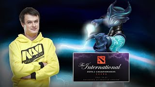 XBOCT (Razor) - Na`Vi vs. Arrow Gaming @ #TI4