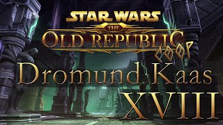 [Star Wars The Old Republic Coop] XVIII ] Покидаем столицу