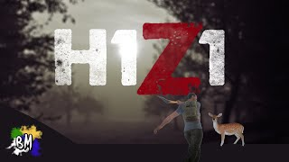 H1Z1 | Gameplay & Commentary