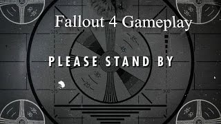 Fallout 4 Gameplay Part 3