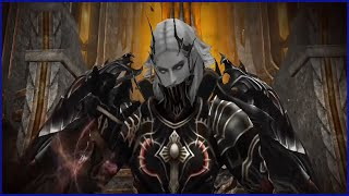 Lineage 2: Kelbim - Disciples of Embryo