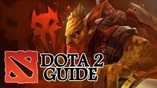 Dota 2 Guide Bounty Hunter - Гайд на Баунти Хантера, БХ, Гондора (Funn1k отдыхает :D)