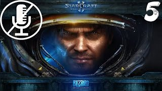 StarCraft II: Wings of Liberty - Эпидемия #5