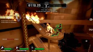 Left 4 Dead 2 - Survival - Mall Atrium 99:37 17 - Left 4 Dead 2 - Атриум
